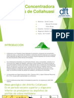 PPT CONCENTRADORA COLLAHUASI