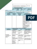 Informe  Parcial Asignatura  bloque 1 Primero A.pdf