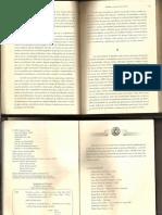Artigo Sobre Mulheres, Pensadoras e Curriculos de Filosofia 2005