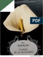 Florile de La Mansarda Vol1