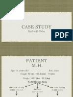 case study presentaion