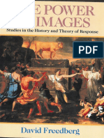 Freedberg - Power of Images Ch 1