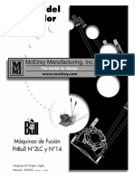 Manual de Operador McElroy PitBull #2LC_#14