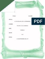 ACTIVIDAD 1 DE FUNDAMENTACION DE ENFERMERIA. PAULINA AYALA.docx