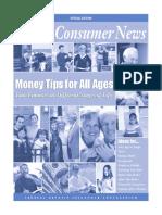 Sfaturi Financiare Pentru Toate Categoriile de Varsta