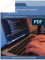 48 Fundamentos de Programacion Para Ciencias e Ingenieria
