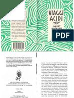 Hofmann Albert - Viaggi Acidi