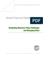 IMF_Global Financial Stability Report April 2015