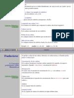 00 Traductores Matemáticas Básicas