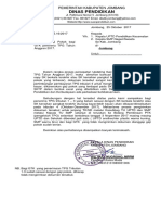 Surat Updating Gaji Pokok-1