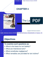 Smyth Law 14e Ppt 04