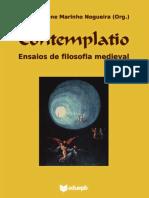 E-book - Contemplatio Ensaios de Filosofia Medieval