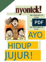 Febria Sepztianti Prasetiana-poster