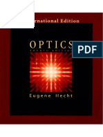 Hecht Optics
