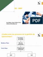 PMP-MRP