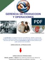 Gerencia de Produccion y Operaciones 2