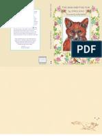 FOX Story Book