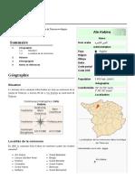 Aïn Kebira Wiki