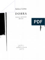 LOPES, Adília - Marianna(s)