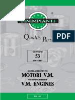 53-Catalogo VM Gruppo D700