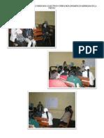 Taller de Capacitación Sobre Derechos Colectivos y Derechos Linguisticos Liderezas de La Fartac