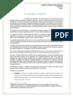Relacion Entre Economia y Derecho