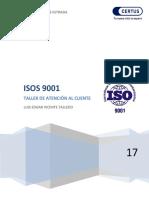 ISOS 9001-2008