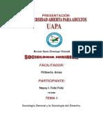 Tarea 1. Escuela de Ciencias Jurídicas y Políticas