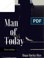 eBook 2 Man of Today Secretos