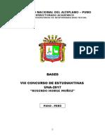 Bases Estudiantinas 2017[1]