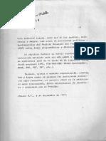 Puntos Programáticos del Partido Mexicano del Proletariado