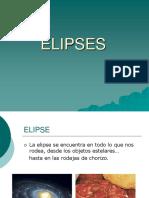 Elipse s