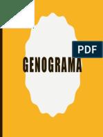 Geno Grama