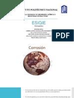 Corrosion Eq. 6