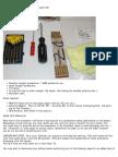 RNS 510 DIY Installation Guide Jetta