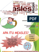 Pkmrs Measles Radhi Complete