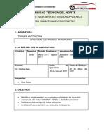 Informe 1 Inyeccion Monopunto