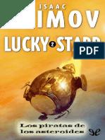 2 Los Piratas de Los Asteroides - Isaac Asimov