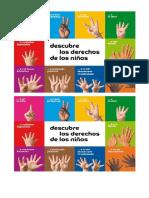 Documentos Sobre Los Derechos Humanos Nacionales e Internacionales