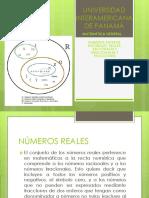 Clase 1_numeros Reales