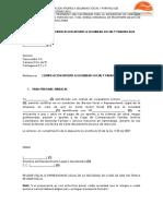 Proforma No. 3. Certificacion Aportes a Seguridad Social y Parafiscales