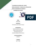 [2017.05.15] Resumen Cap. 1 - Reología