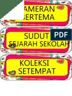 Label Pss