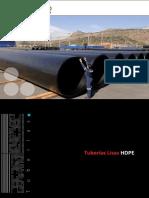 Ficha Tecnica de Tuberias y Accesorios Hdpe -2017
