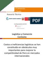 Analisis Costos Logisticos 5cadenas