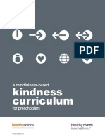 Kindness Curriculum