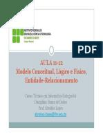 04 Modelo Conceitual- Fisico- Logico e Entidade-Relacionamento.pdf
