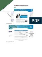 Descarga de Certificado Virtual