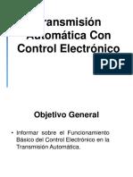 transmisión automática electronica2