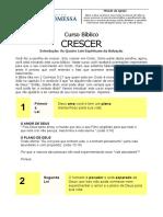 1-CRESCER-Introdução
